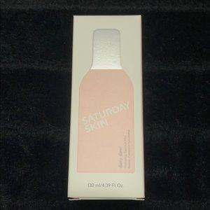 Saturday skin - daily dew - hydrating essence mist